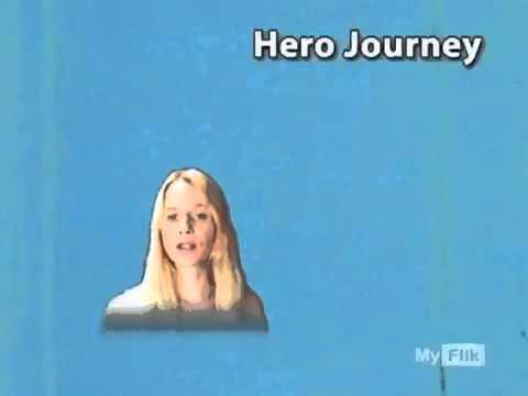 Write A Great Script - The Hero's Journey