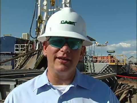 ENSIGN DRILLING - Employee Recruitment Video