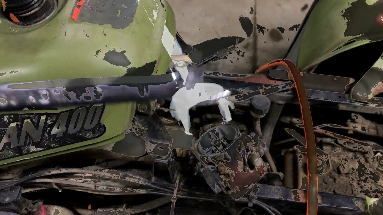 medium resolution of how to remove a choke cable on a polaris sportsman xpedition xplorer worker magnum hawkeye