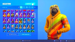 FORTNITE NEW DOGGO SKIN BUNDLE! NEW FORTNITE DOG ITEM SHOP SKIN! FORTNITE NEW ENCRYPTED SKIN LEAKS
