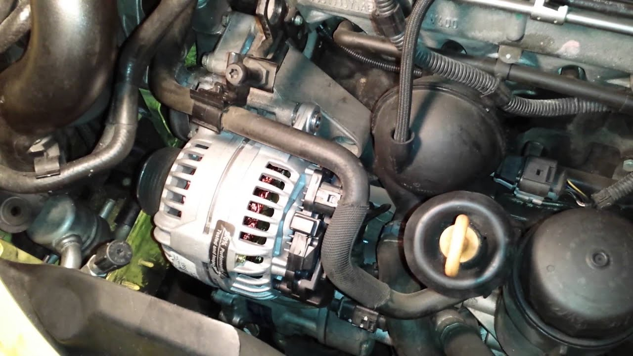 maxresdefault vw new beetle alternator fix youtube vw jetta alternator wiring harness at webbmarketing.co