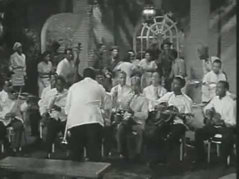 Louis Armstrong – Jeepers Creepers , Mutiny in the Nursery (Going Places ,1938 Film)