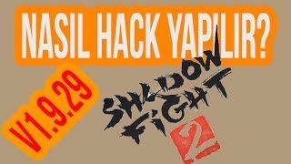 2 DK!!! Shadow Fight 2 Hile Nasıl Yapılır? V1.9.29 - Android [Türkçe]