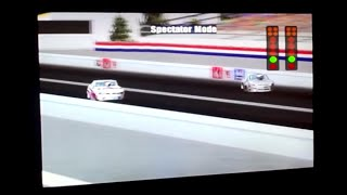 NHRA Championship Drag Racing - Part 1