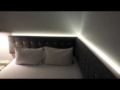 Click clack hotel bogota
