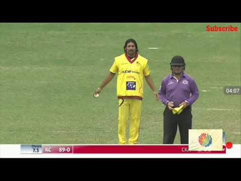 LIVE DTC Hong Kong T20 Day four