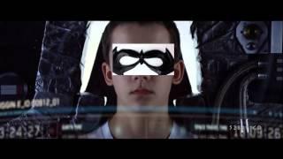 SON OF BATMAN - Live Action Trailer