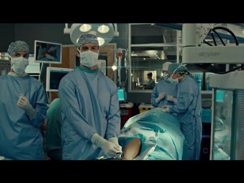 Saving Hope S02E05 The Face of the Giant Panda