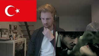 Sehabe - Sen (feat. Aydilge) (Official Video) // TURKISH RAP REACTION
