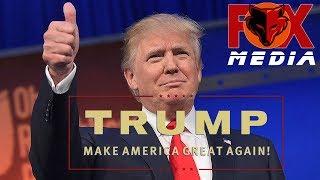 FOX NEWS LIVE STREAM HD - PRESIDENT TRUMP LATEST NEWS
