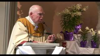 A Wedding Homily Everyone Needs to Hear!!