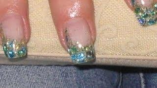 #78. Маникюр и типсы (потрясающее видео)(Самая большая коллекция идей для дизайна ногтей. В коллекции представлены примеры работ по маникюру, педик..., 2014-10-05T17:56:27.000Z)