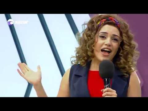 Bahar LətifQizi & Cəmil Əfəndi - Olmadı (Official Music Video)