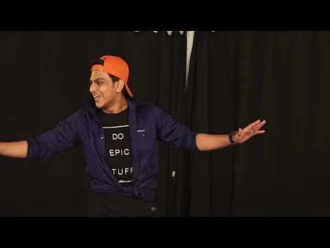 ACTOR PREPARES - CENTRE STAGE SERIES - ANGAD GILL