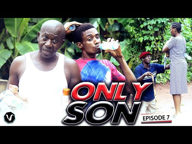 ONLY  SON (CHAPTER 7) -UCHENANCY LATEST NIGERIAN MOVIES 2019