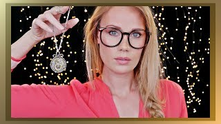ASMR Mindfulness & Hypnosis @ Sleep Doctor Clarck (personal attention rp)