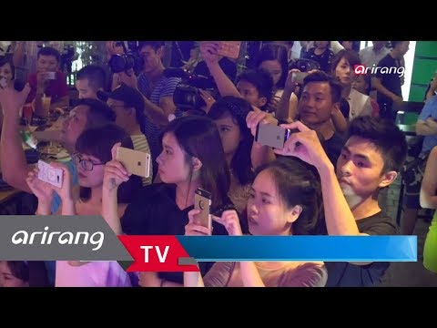 [Business Daily] Ep.670 - Hallyu craze spreads to Vietnam _ Full Episode