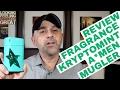 Mugler A*Men Kryptomint Review + Full Bottle USA Giveaway 🌿🌿🌿