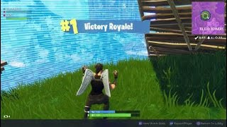 Fortnite/ 451 Wins/Commando skin main/ High ranked Console player