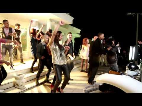 Don Omar - Ella No Sigue Modas ft. Juan Magan (Behind The Scenes)