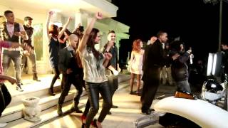 Don Omar - Ella No Sigue Modas ft. Juan Magan (Behind The Scenes)