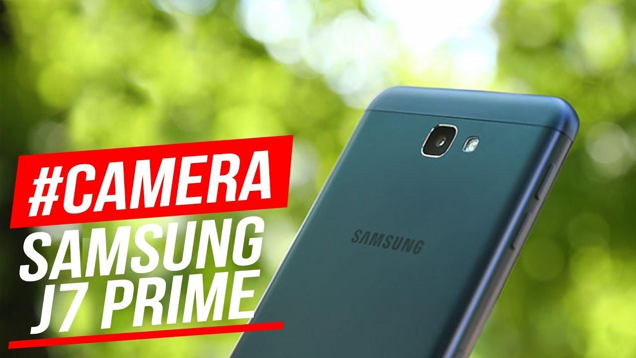 FPT Shop – Đánh giá Camera Galaxy J7 Prime