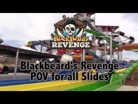Blackbeard's Revenge - Combo POV