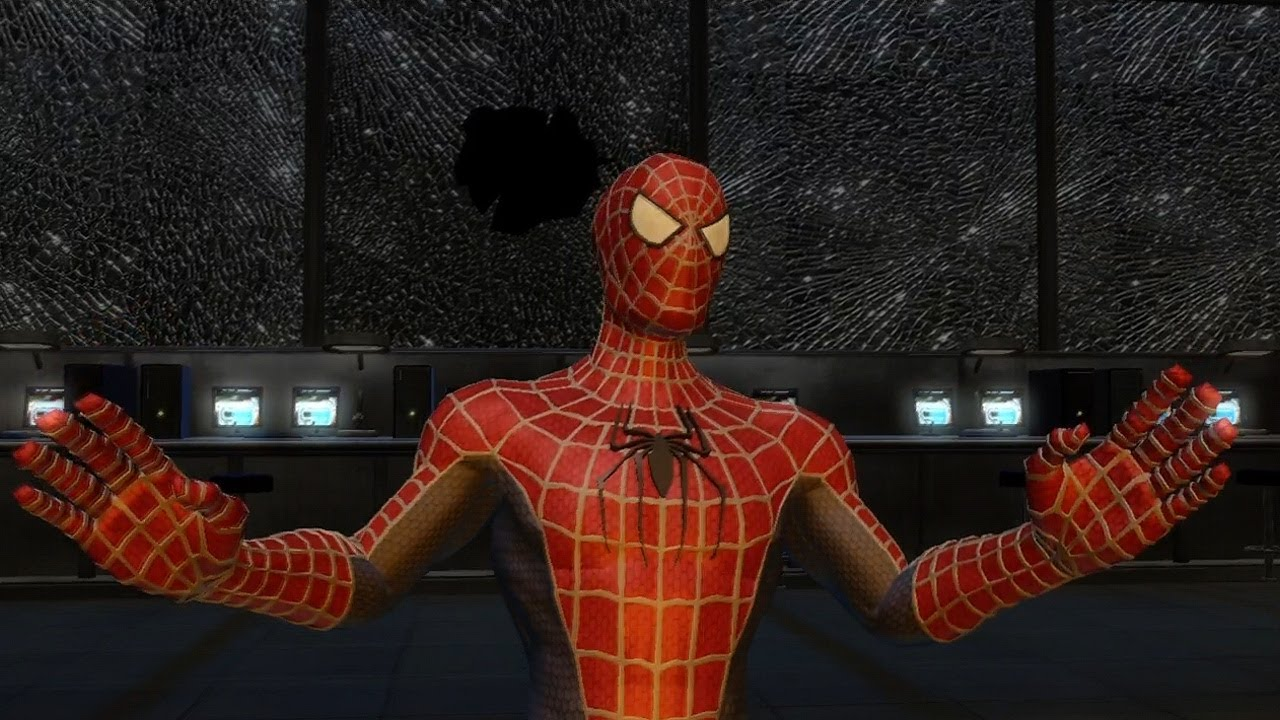 spiderman 3 the video game walkthrough part 1