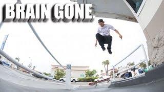 """Wes Kremer """"BRAIN GONE"""" vídeo part"""