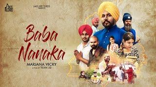 Download Video Baba Nanaka | (Full HD) | Marjana Vicky | New Punjabi Songs 2018 MP3 3GP MP4
