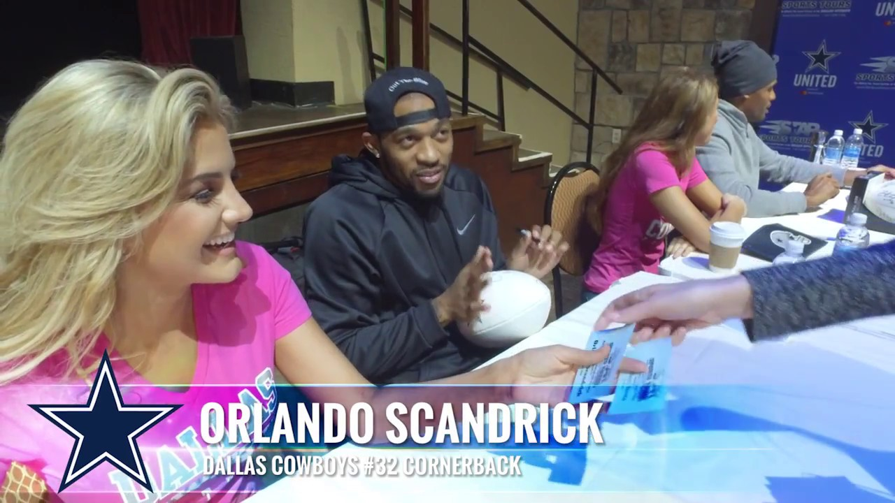 121716 dallas cowboys meet greet buccaneers game presented by 121716 dallas cowboys meet greet buccaneers game presented by star sports tours youtube m4hsunfo