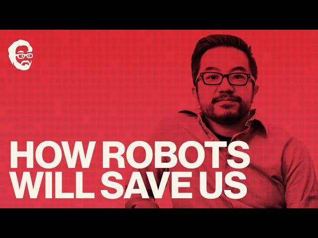 Building 10X more robots for American Factories: Outcomes as a service ($454 Billion Market)