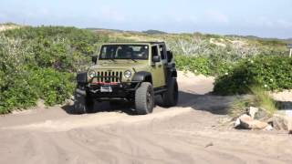Overland Life - Our Story (Jeep Expedition)
