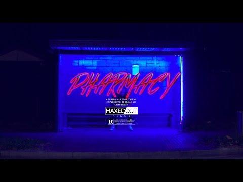 Pharmacy - Elijah Yo (Official Music Video)