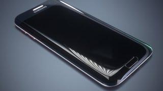 Видеообзор телефона samsung galaxy s7 edge 25 05 2016.(Думаю для копа, этот телефон, - идеальный вариант. Как говориться, -