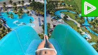 10 most insane waterparks you wont believe exist