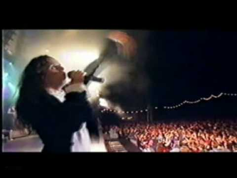 White Heart - Powerhouse (live)