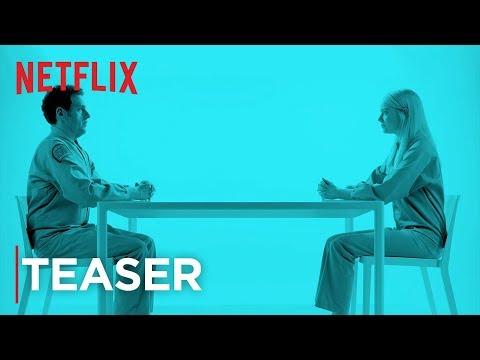 El extraño teaser de Maniac, la nueva serie de Emma Stone y Jonah Hill