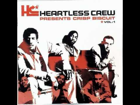 Heartless Crew Presents Crisp Biscuit Vol 1 CD 2 - COMPLETE.flv