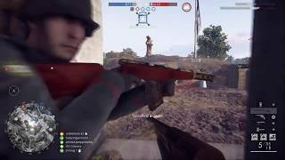 Battlefield 1 - Conquest - Rupture - Assault Gameplay