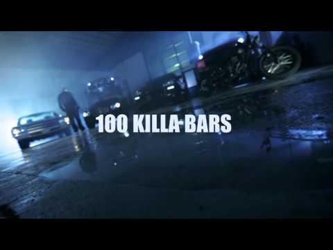 SILLA - 100 KILLA BARS - TRAILER