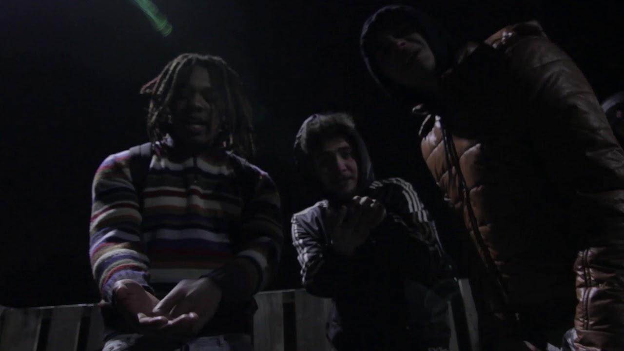 Neno x Kray1 - Hella Bands / ONLI Music Video