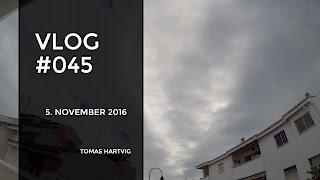 VLOG #045 - RAIN