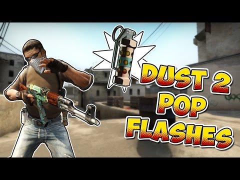 pop flash matchmaking cs go
