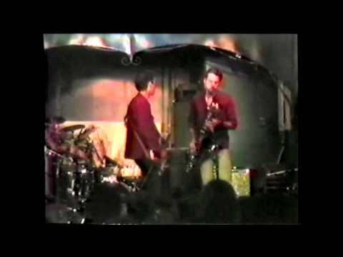 Morphine (band) Live 'The Other Side' 1990 Boston RARE