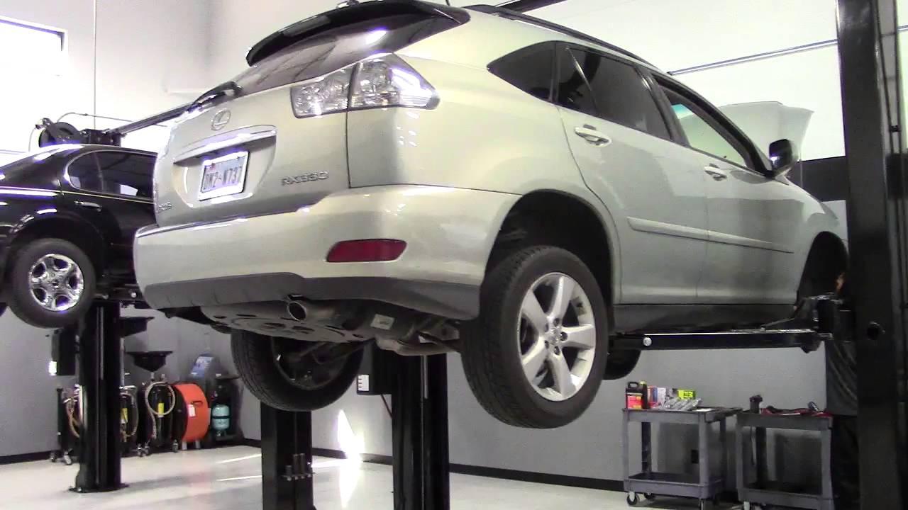 service index care az motortek repair lexus auto toyota japanese mesa