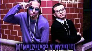 Lo Mas Nuevo De Reggaeton 2013 - Labia (Brujo Live & Wyziel)