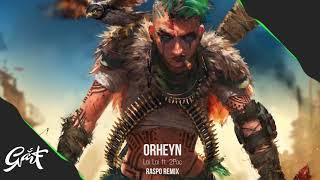 Orheyn - Lai Lai ft. 2Pac (Raspo Remix) | ÂN BEAT