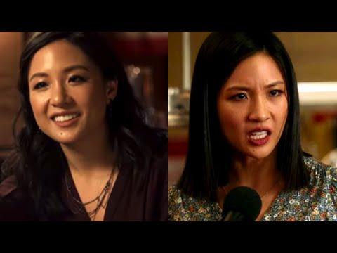 Speakeasy - Constance Wu Talks Growing Up and Telling Jokes