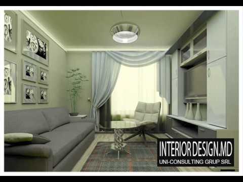 Proiectare de interior Design de Interior a oficiului www